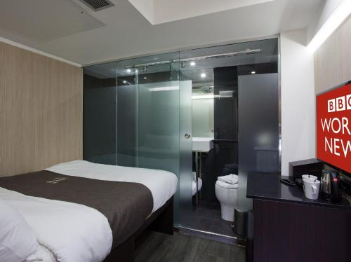 The z hotel soho london for Chambre sans fenetre reglementation